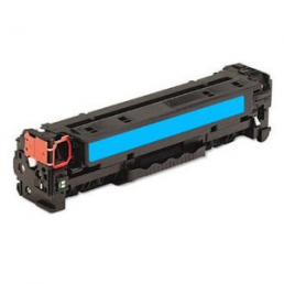 Compatible HP 131A (CF211A) Cyan Toner Cartridge