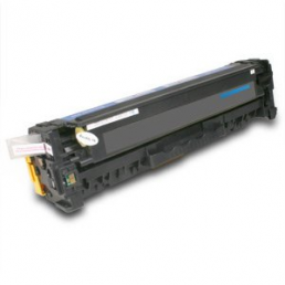 Compatible HP 304A (CC531A) Cyan Toner Cartridge
