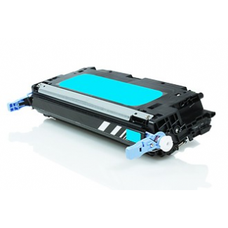 Compatible Hewlett Packard 314A (Q7561A) Cyan Toner Cartridge