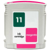 Compatible HP HP11M Magenta Inkjet Cartridge
