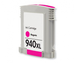 Compatible HP HP940 (XL) Magenta Inkjet Cartridge