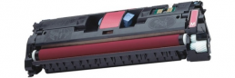 Compatible HP 122A (Q3963A) Magenta Toner Cartridge