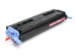 Compatible HP 124A (Q6003A) Magenta Toner Cartridge