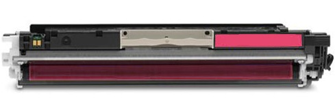 Compatible HP 126A (CE313A) Magenta Toner Cartridge