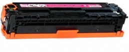 Compatible HP 128A (CE323A) Magenta Toner Cartridge