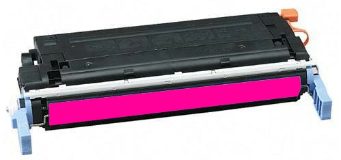 Compatible HP 641A (C9723A) Magenta Toner Cartridge
