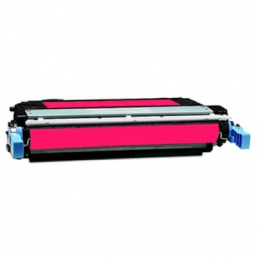 Compatible HP 642A (CB403A) Magenta Toner Cartridge