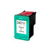 Compatible HP HP342 Colour Inkjet Cartridge