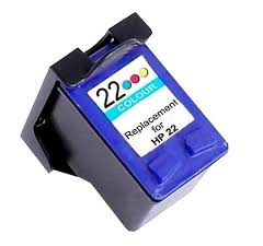 Compatible HP HP22 (XL) Colour Inkjet Cartridge