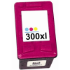 Compatible HP HP300 (XL) Colour Inkjet Cartridge