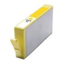 Compatible HP HP364 (XL) Yellow Inkjet Cartridge