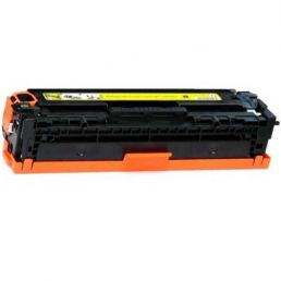 Compatible HP 128A (CE322A) Yellow Toner Cartridge