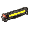 Compatible HP 131A (CF212A) Yellow Toner Cartridge