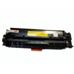 Compatible HP 304A (CC532A) Yellow Toner Cartridge