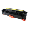 Compatible HP 305A (CE412A) Yellow Toner Cartridge
