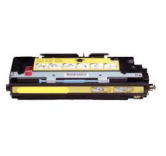 Compatible HP 311A (Q2682A) Yellow Toner Cartridge