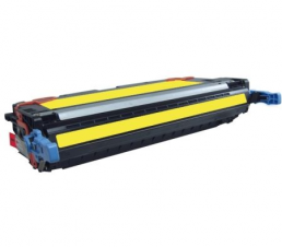 Compatible HP 314A (Q7562A) Yellow Toner Cartridge
