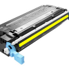 Compatible HP 643A (Q5952A) Yellow Toner Cartridge