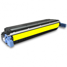 Compatible HP 645A (C9732A) Yellow Toner Cartridge