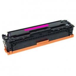 Compatible HP 130A (CF353A) Magenta Toner Cartridge