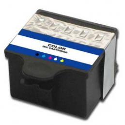 Compatible Kodak 10 (XL) Colour Inkjet Cartridge
