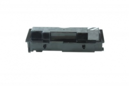 Compatible Kyocera TK520BK Black Toner Cartridge