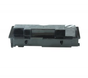 Compatible Kyocera TK520Y Yellow Toner Cartridge
