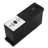 Compatible Lexmark 14N0820E (No100XL) High-Capacity Black Inkjet Cartridge,