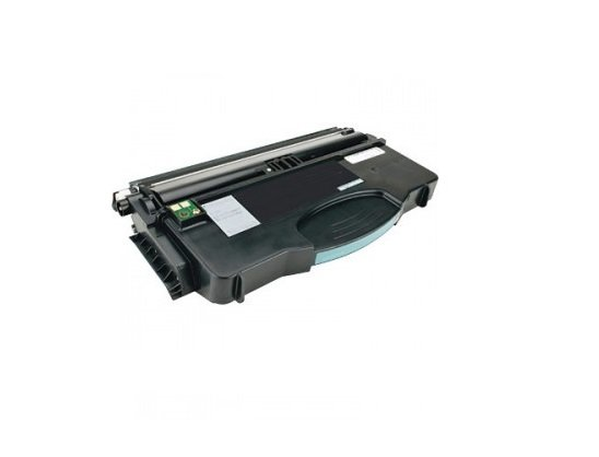 Compatible Lexmark C5220YS Yellow Toner Cartridge