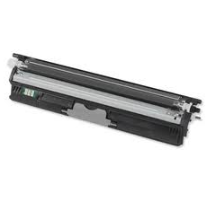 Compatible Oki C110 (44250724) Black Toner Cartridge