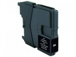 Compatible Brother LC985BK Black Inkjet Cartridge