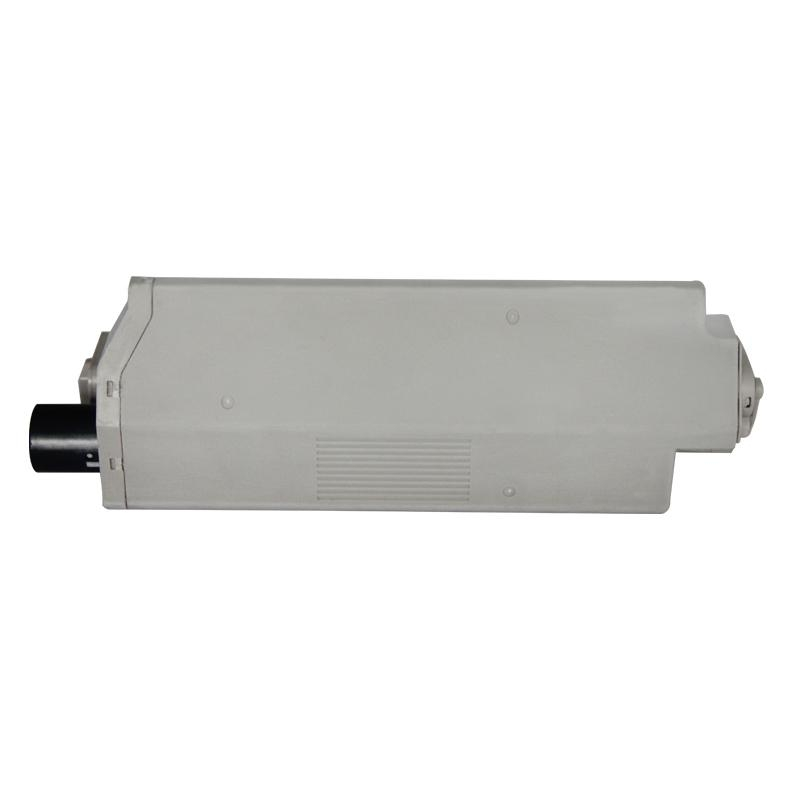 Compatible Oki C310 (44469704) Yellow Toner Cartridge