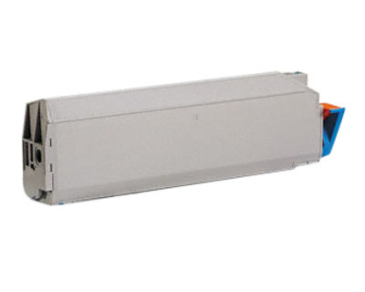 Compatible Oki C9200/C9400 (41515209) Yellow Toner Cartridge