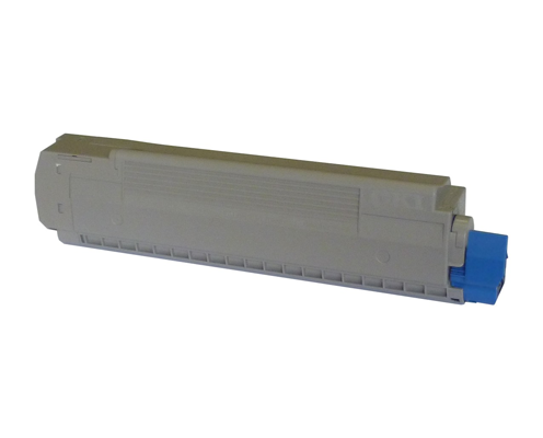 Compatible Oki C860 (44059209) Yellow Toner Cartridge