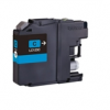 Compatible Brother LC123C Cyan Inkjet Cartridge
