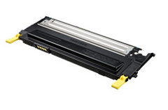 Compatible Samsung CLT-Y504S Yellow Toner Cartridge