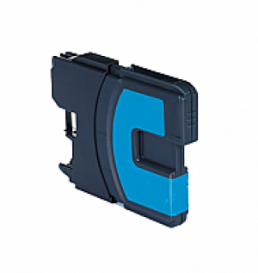 Compatible Brother LC985C Cyan Inkjet Cartridge