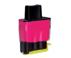 Compatible Brother LC900M Magenta Inkjet Cartridge