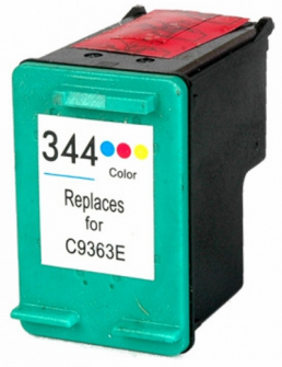 Compatible HP HP344 Colour Inkjet Cartridge