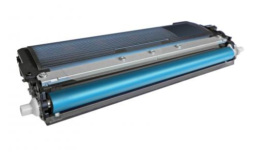 Compatible Brother TN-326C Cyan Toner Cartridge