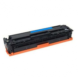 Compatible HP 312A (CF381A) Cyan Toner Cartridge