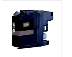 Compatible Brother LC227BK Black Inkjet Cartridge