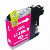 Compatible Brother LC125M (XL) Magenta Inkjet Cartridge