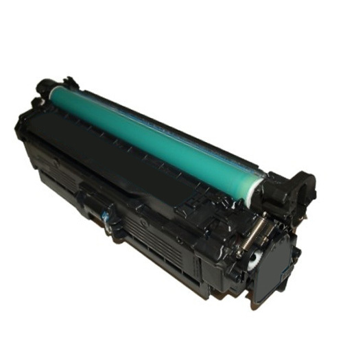 Compatible Hewlett Packard 201X (CF400X) High Capacity Black Toner Cartridge