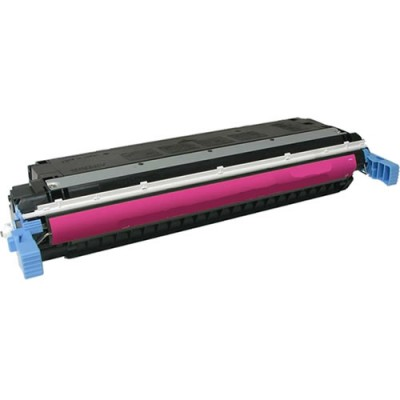 Compatible Hewlett Packard 201X (CF403A) Magenta Toner Cartridge