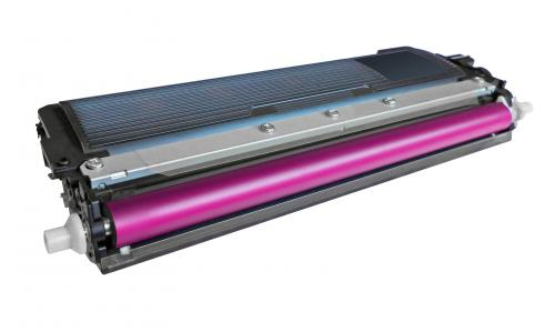 Compatible Brother TN-245M (High Capacity) Magenta Toner Cartridge