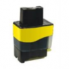 Compatible Brother LC900Y Yellow Inkjet Cartridge
