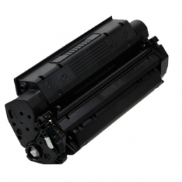 Compatible Canon 706 Black Toner Cartridge