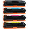 Compatible Canon 716 (716BK/716C/716M/716Y) Multi-Pack