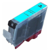 Compatible Canon CLI-8C Cyan Inkjet Cartridge
